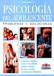 Resultado de imagen para PSICOLOGÍA DEL ADOLESCENTE