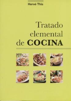 Librer a especializada olejnik tratado elemental de cocina for Utensilios de cocina santiago chile