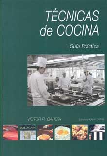 Librer a especializada olejnik tecnicas de cocina guia for Utensilios de cocina santiago chile